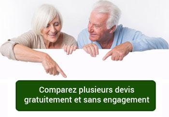 Monte Escalier Vitry sur Seine ▷ Prix & Devis : Fauteuil Droit et Tournant